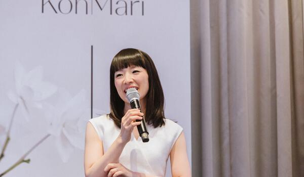 Marie Kondo - Método Konmari Tm