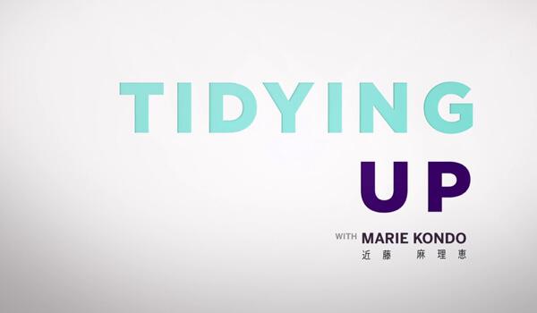 Marie Kondo - Método Konmari Tm - video